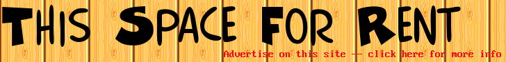 Advertise on Deepwoods Software\\\