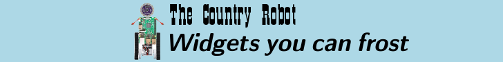 The Country Robot